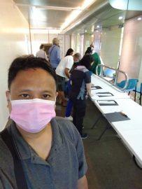 VRP Medical Center, EDSA Mandaluyong City